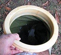 Nettoyer piscine avec poche filtrante desjoyaux - Poche filtrante desjoyaux ...