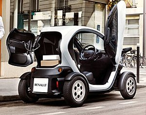 renault twizy 80 en guadeloupe la voiture electrique pour les antilles. Black Bedroom Furniture Sets. Home Design Ideas